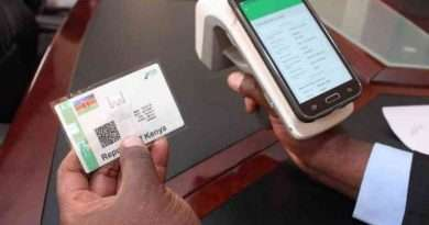 NTSA Digital Driving Licence: How to Apply for Smart Driving License in Kenya