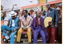 Did Sauti Sol Copy Suzanna Video Theme From This Song? [Video]