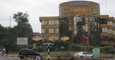 EACC offices