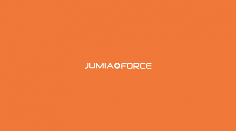 Jumia JForce