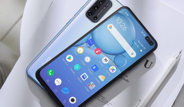 Vivo V19 price and specifications