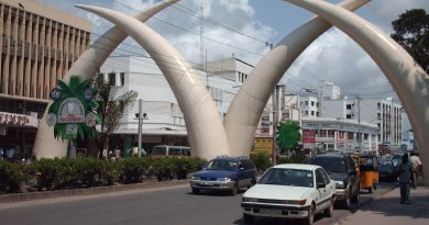 best places to visit in Mombasa