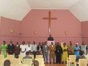 Best Theology colleges in kenya